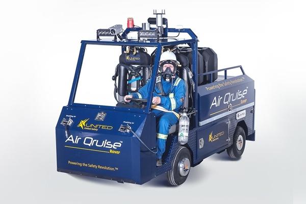 Air Qruise Rover Brochure