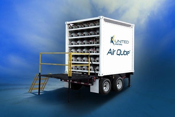 Air Qube Flyer